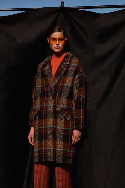 Pull en laine et cachemire  - Puccy