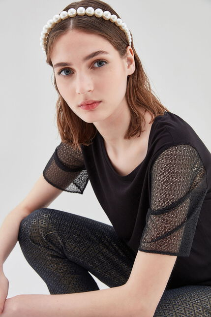 TIKAL Tee-shirt en coton