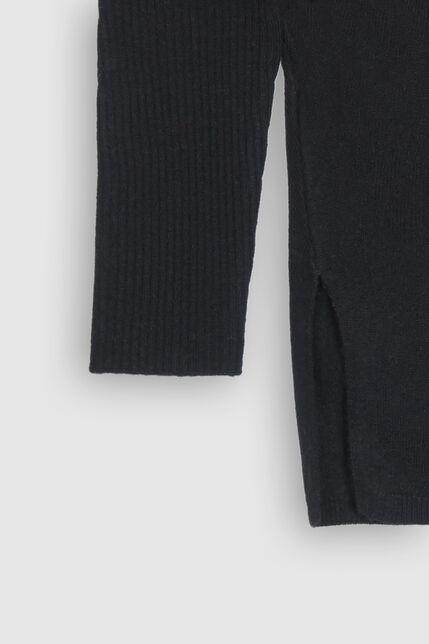Pull oversize en laine et cachemire  - Amaya