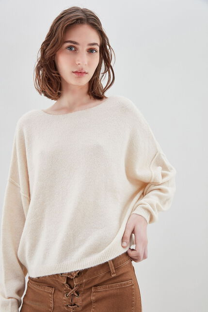 PALERME Pull oversize