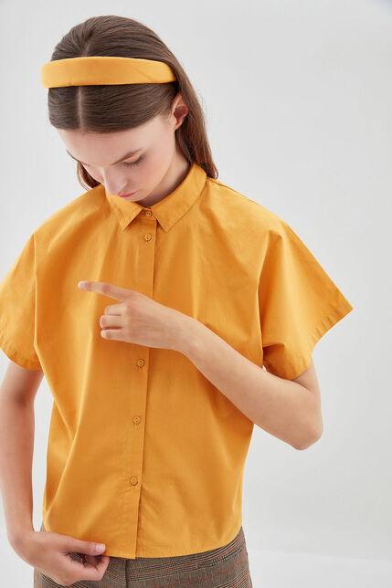 COPPELIA Chemise à manche chauve-souris