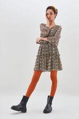 T-RYOMA Blouse ample à manches bouffantes, VORTEX, large