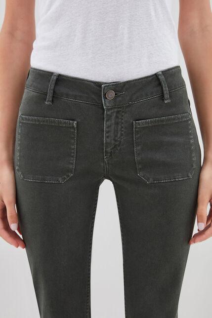PERLA BOOT CUT Jean bootcut