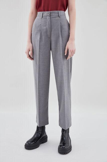 PERLITA Pantalon ample