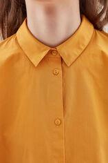 COPPELIA Chemise à manche chauve-souris, WINTER SAFRAN, large