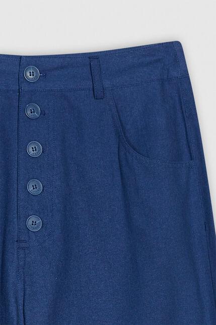 PTL-TALLY CHAMB Pantalon évasé